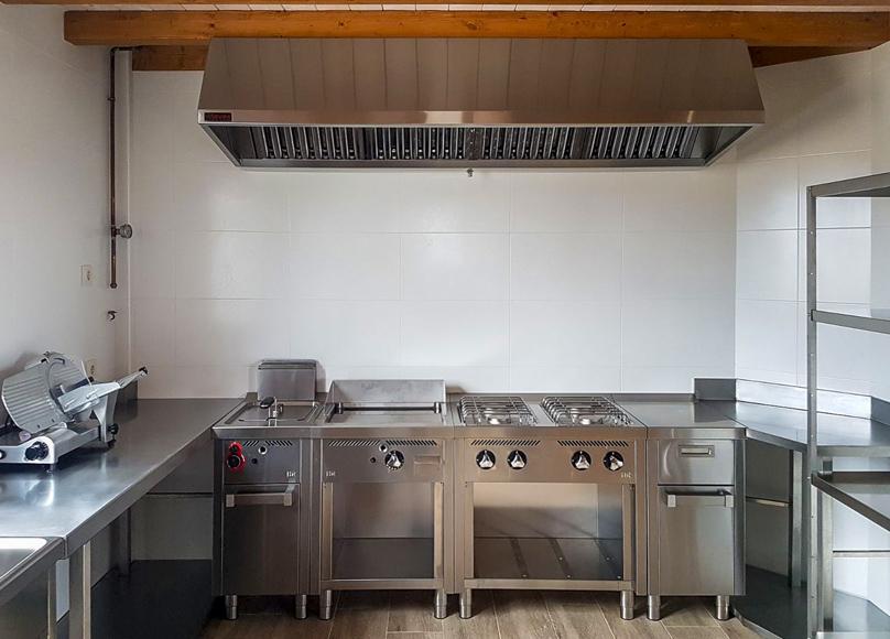 Maquinaria para hostelería en Logroño, La Rioja, Navarra